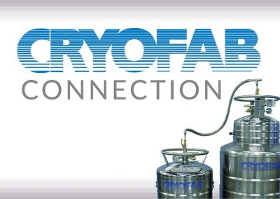 news from Cryofab