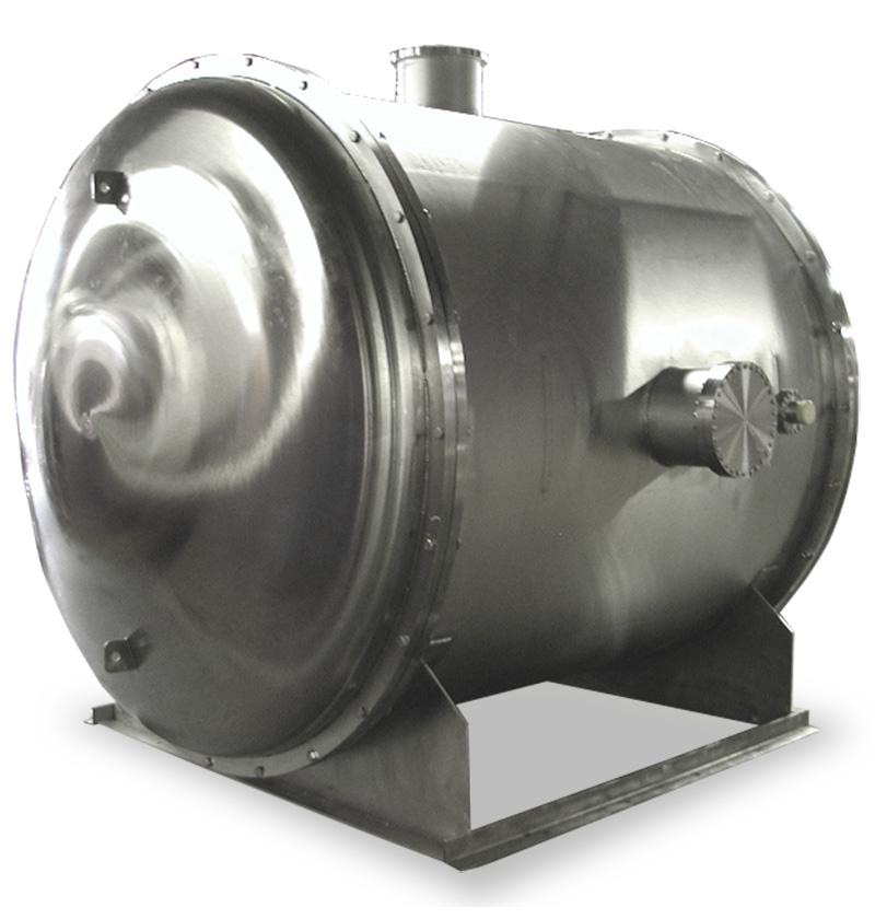 custom cryogenic chamber