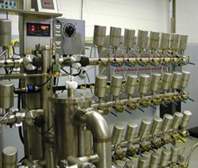 cryogenic manufacturers