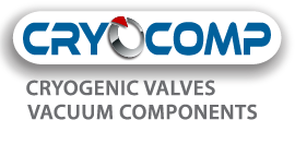 Cryogenic Industry - supplier - cryogenic valves cryocomp